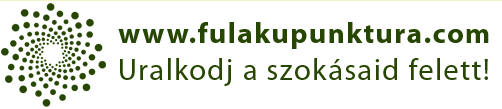 Fülakupunktúra Logo